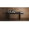 This item: Kensington Walnut 79-Inch Console