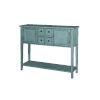 This item: Duplin Blue Console