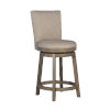 This item: Davis Natural Counter Stool
