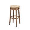 This item: Maya Brown Barstool
