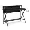 This item: Ian Black Desk