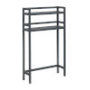This item: Dunnsville Graphite 2-Tier Space Saver