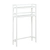 This item: Dunnsville White 2-Tier Space Saver