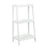 This item: Dunnsville White 3-Tier Ladder Shelf