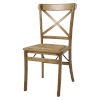 This item: Wood Bistro Chair