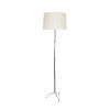 This item: Silver Leaf 17-Inch Three Leg Floor Lamp