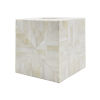 This item: Natural Bone 6-Inch Decorative Box