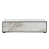 This item: Antique Mirror 11-Inch Rectangular Decorative Box