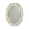 This item: Natural Bone 31-Inch Wall Mirror