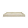 This item: Natural Bone Tray
