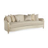 This item: Compositions Adela Beige Sofa