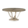 This item: Compositions Avondale Gray Dining Table