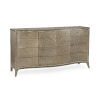 This item: Compositions Avondale Gray Dresser