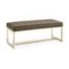 This item: Classic Gold Sit By Me Bench