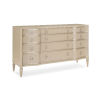 This item: Classic Tan Pull It All Together Dresser
