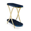 This item: Classic Blue End Table