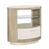 This item: Classic Beige Hopes and Dreams Nightstand