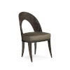 This item: Classic Beige Got Your Back Dining Chair