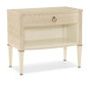 This item: Classic Ivory Stand By Me Nightstand