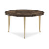 This item: Classic Gold One of the Bunch Coffee Table