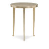 This item: Classic Gold Honey Bunch End Table