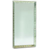 This item: Classic Transparent on the Wall Mirror