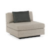 This item: Modern Fusion Beige Sofa
