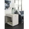 This item: Modern Expressions Winter Haze End Table