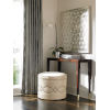 This item: Classic Brown Perfectly Petite Console Table