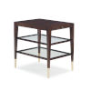 This item: Classic Brown End Table