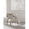 This item: Classic Beige Swoosh Chair