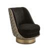 This item: Classic Bronze Chair