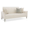 This item: Classic Beige Tiny Dancer Sofa