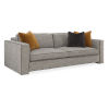 This item: Classic Beige Welt Played Sofa
