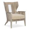 This item: Classic Brown Peek A Boo Arm Chair