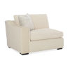 This item: Classic Beige Back On Track LAF Chair Sectional Sofa