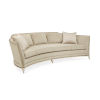 This item: Classic Ivory Bend the Rules Sofa