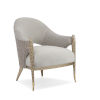 This item: Classic Beige Pretty Little Thing Chair