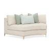 This item: Classic Ivory Under Currents Sofa