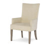 This item: Highline by Rachael Ray Greige Host Chair