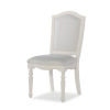 This item: Summerset Ivory Kids Chair