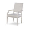 This item: Cinema by Rachael Ray Shadow Grey Arm Chair, Set of Two