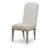 This item: Monteverdi by Rachael Ray Sun Bleached Cypress Side Chair, Set of Two