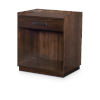 This item: Paldao Sable Open Nightstand