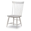This item: Belhaven Weathered Plank Windsor Side Chair, Set of Two