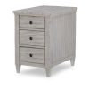 This item: Belhaven Weathered Plank Accent Table