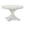This item: Everyday Dining by Rachael Ray Sea Salt Pedestal Table