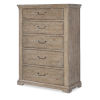 This item: Monteverdi by Rachael Ray Sun Bleached Cypress Drawer Chest