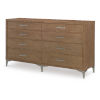 This item: Hygge by Rachael Ray Cashmere Dresser