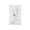 This item: Pink Magnolia III 26 X 44 In. Wall Art
